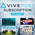 HTC Viveport Subscription: How does it work and how much is it?
