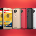 Motorola budget phones, Moto C and Moto C Plus, revealed in new leak