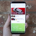 Samsung Galaxy S8 owners, you can't customise the Bixby button anymore