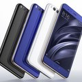 """Xiaomi Mi 6 launches with dual rear camera system """"superior to the iPhone 7 Plus"""""""