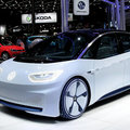 Volkswagen ID Concept preview: Electric atonement?