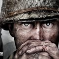 It's official: The next Call of Duty will be set in World War II