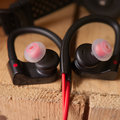 New Balance PaceIQ review: Affordable sports earphones are outpaced by rivals