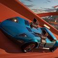 Forza Horizon 3 update adds crazy Hot Wheels tracks to muck around on