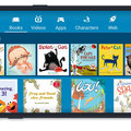 Amazon FreeTime for kids comes to Android phones and tablets