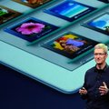 CEO Tim Cook: Apple is 'looking at new categories' for products