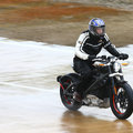Harley-Davidson to keep making electric motorbikes after LiveWire