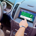 Ford atualiza o Ford Sync 3 para adicionar Apple CarPlay e Android Auto a veículos mais antigos