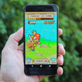 What is Pokemon Magikarp Jump and how do you play it?