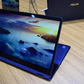 Asus Zenbook Flip S preview: Super thin convertible jam packed with top-shelf kit