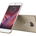 Latest Moto Z2 Play leaks show phone in full, might launch 1 June