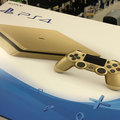 Gold PS4 to be available prior to E3 2017?