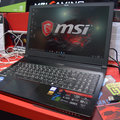 MSI GS63VR Stealth Pro preview: Taking gaming laptops to the Max-Q