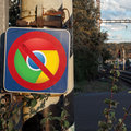 Google Chrome built-in ad blocker imminent