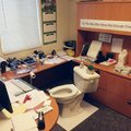 21 of the best office tech pranks of all time