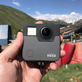 GoPro Fusion initial review: The 360 camera you've been waiting for