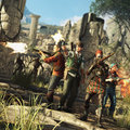 Strange Brigade gameplay preview: Undead onslaught is oodles of fun