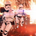 Star Wars Battlefront 2 multiplayer preview: Special characters add a dynamic that fans will love