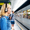 Commuting this morning? Take Your Time with Mpow M3 Headphones on your Journey