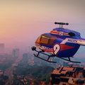 Stunning short film made entirely in GTA 5, you won't believe your eyes