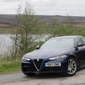 Alfa Romeo Giulia (2017) review: An Alfa that doesn't do clichés