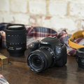 Canon EOS 6D Mark II and EOS 200D official: A DSLR to suit all levels
