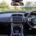 Jaguar InControl explored: A deep dive into Jaguar's infotainment system