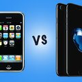 Original iPhone vs iPhone 7: What's the difference 10 years on?