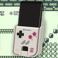 Turn your Android phone into a Game Boy, even plays cartridges