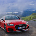 Audi RS5 (2017) Bewertung: Pedal to the Metal