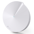 TP-Link Deco M5 mesh Wi-Fi system comes with built-in virus and malware protection