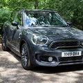 Mini Countryman Cooper S E review: A greener Mini