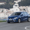 Seat DriveApp now works fully with Android Auto