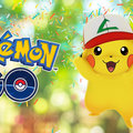 Pokemon Go on its first birthday will let you catch Pikachu in Ash's hat