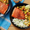 The Top Five Meals from Blue Apron