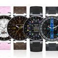 Louis Vuitton joins the smartwatch revolution with the Android Wear Tambour Horizon