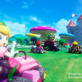 Mario Kart VR will give you an eyes-on view of Moo Moo Meadows