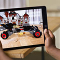 Apple's AR platform: These demos show what ARKit can do in iOS 11