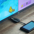 SFANS is a cheaper, more portable Nintendo Switch dock