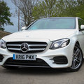 Mercedes-Benz E-Class review: Better than a BMW 5 Series?