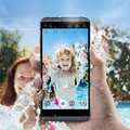 LG Q8 is basically a smaller waterproof V20 for Italians