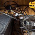 Best cable tidy 2021: Sort out your messy cables!