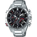 Casio Edifice 501XD continues Bluetooth smartphone connectivity in analogue form