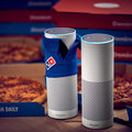 Now you can order Domino's pizza through Amazon Echo using Alexa