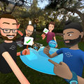 O que é o Facebook Spaces e como posso usá-lo? VR social explicado