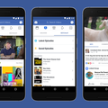 What is Facebook Watch and which shows are available now?