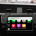 Apple's CarPlay is coming to some 2017 Aston Martin and Mini cars