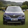 Renault Koleos review: Can the 5-seat SUV make its mark?