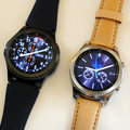Samsung is developing a new smartwatch/fitness tracker hybrid