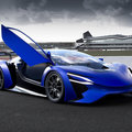 25 of the most incredibly futuristic electric cars from the last few years